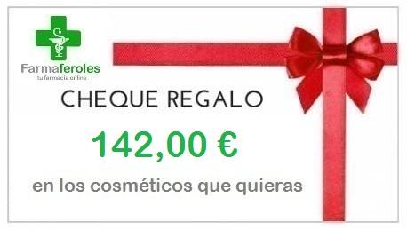 Escribe una reseña en Google y participa en el sorteo de un cheque regalo de 142,00€.